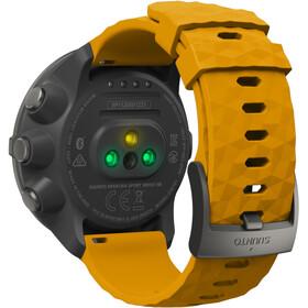 Suunto Spartan Sport Wrist HR GPS Mulitsport Watch Baro Amber